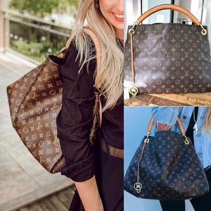 ✨DISCONTINUED ARTSYMM✨ LOUIS VUITTON